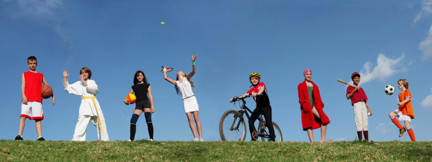 kids-and-sports